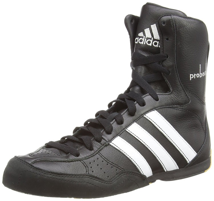 Adidas Boxing Shoes ProBout 132878