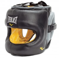 Everlast Boxing Head Guard C3 Safemax EVHG2