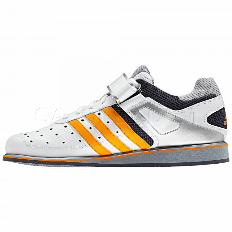 Adidas Weightlifting Shoes Power Lift Trainer G45633