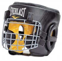 Everlast Boxing Headgear Safety Cage EVHG1