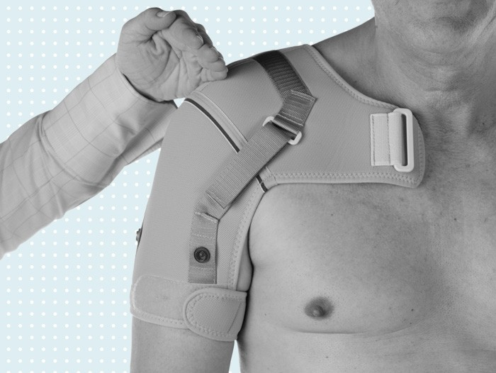 Ottobock Shoulder Stabilisation Omo Neurexa 5065