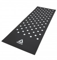 Reebok Fitness Mat 7mm RAMT-12235