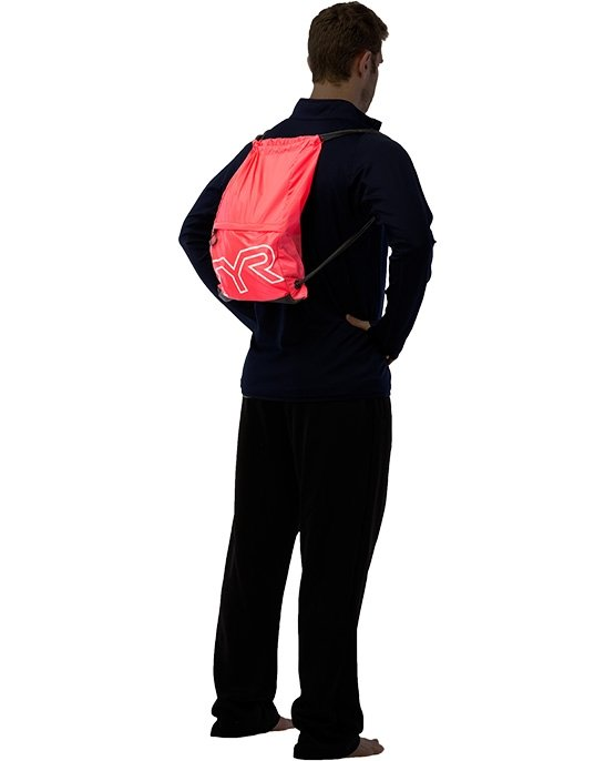 TYR Drawstring Sackpack LPSO2