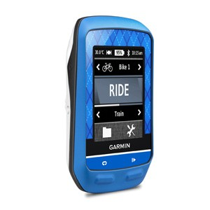 Garmin Edge 510 HRM + CAD