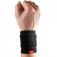 McDavid Wrist Sleeve Adjustable / Elastic 513