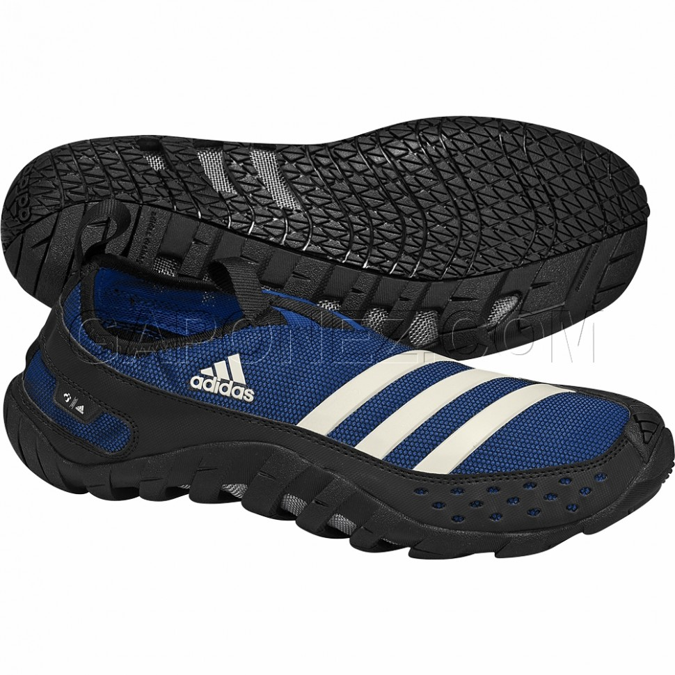 pestaña Talentoso pala  Buy Adidas Water Grip Footwear U41589 Jawpaw 2.0 Men's Lifestyle Outdoor  Shoes Sneakers Footgear from Gaponez Sport Gear