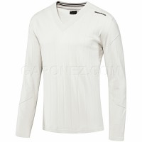 Adidas Porsche Design Top LS Pull-over Cuello en V P96507