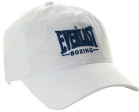 Everlast Cap Blanco Color ECAP 9