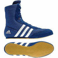 Adidas Boxing Shoes Box Hog 2.0 G64502