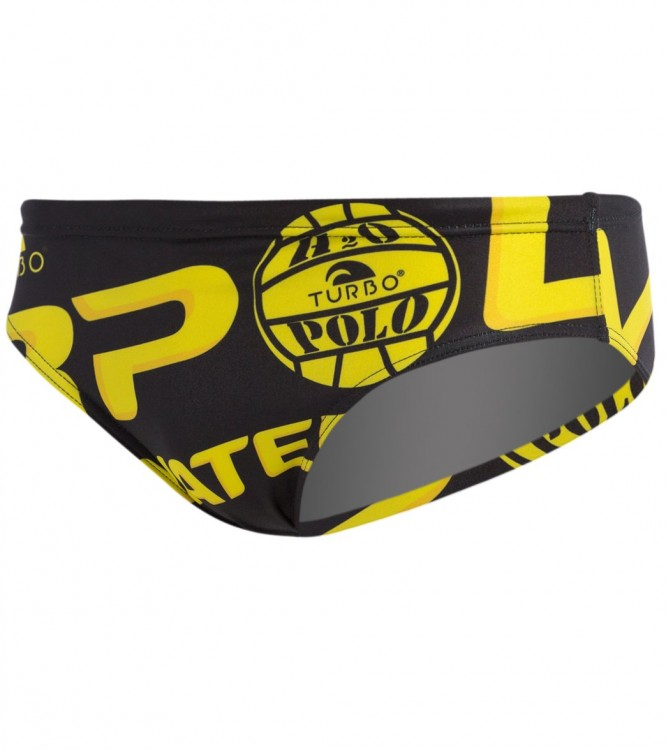 Turbo Water Polo Swimsuit Radical 79164-0009