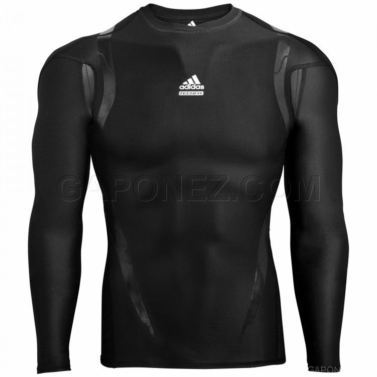 Adidas Верх LS TechFit PowerWEB P92434