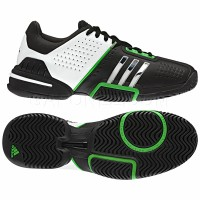 Adidas Теннисная Обувь Barricade 6.0 Murray ltd. U43808
