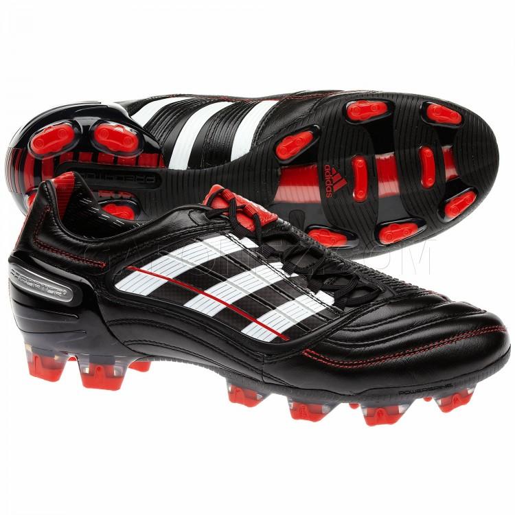 Adidas Soccer Shoes Predator_X TRX FG