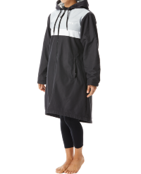 TYR Womens Alliance Podium Parka WATPF2A