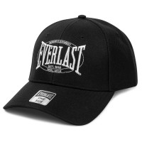 Everlast Baseball Cap Authentic Logo RE005