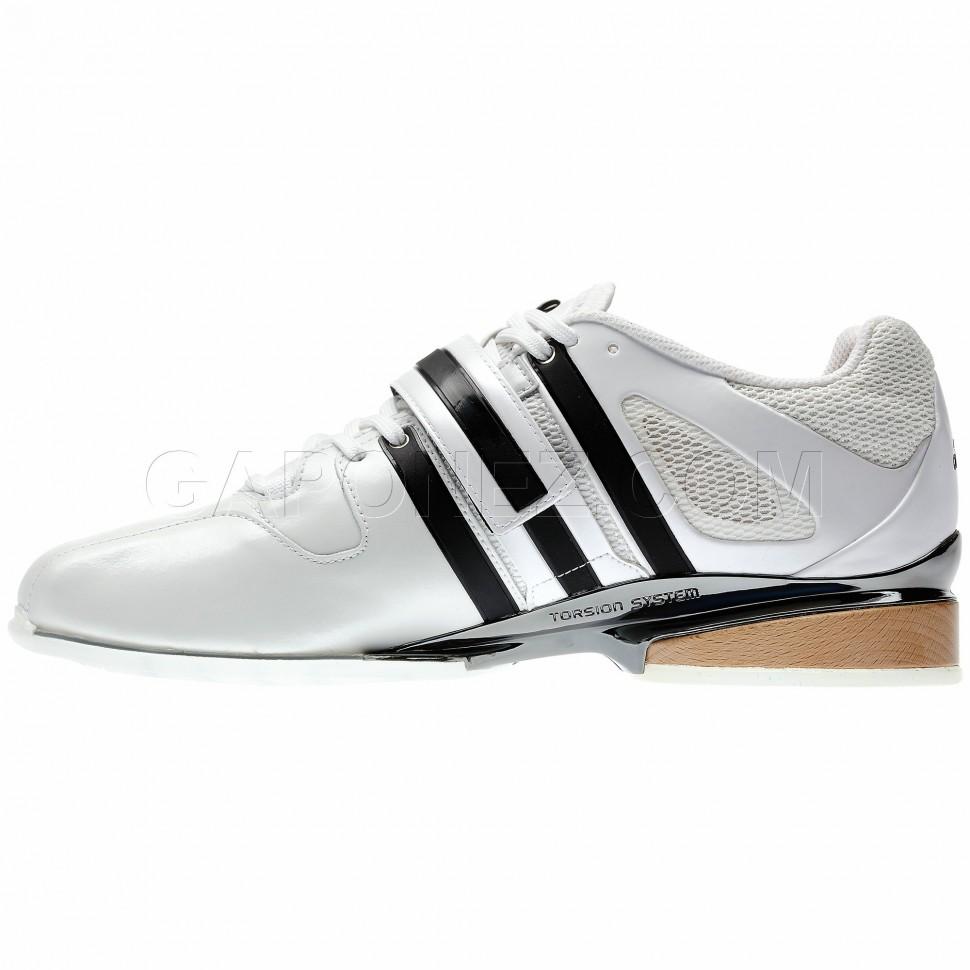 adidas adistar weightlifting shoes