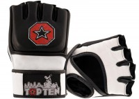 Top Ten MMA Gloves Competition 2324-9