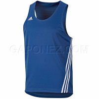 Adidas Boxing Tank Top (Base Punch) Blue Colour V14120