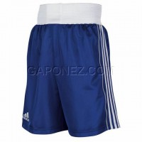 Adidas Boxing Shorts (B8) Blue Color 312801