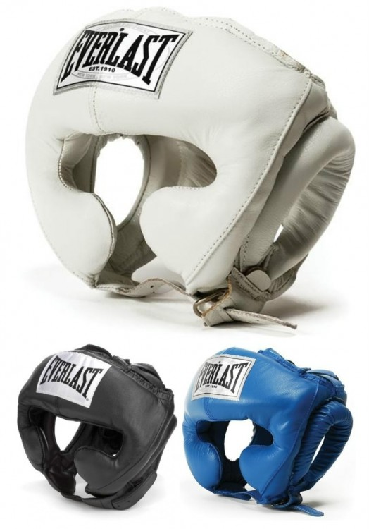 Everlast Boxing Headgear EPCH