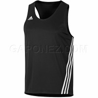 Adidas Boxing Tank Top (Base Punch) Black Color V14118