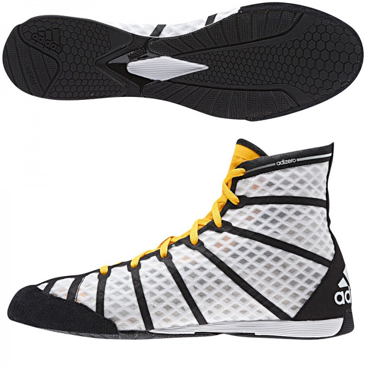 Adidas Boxing Shoes Adizero Rio M29836