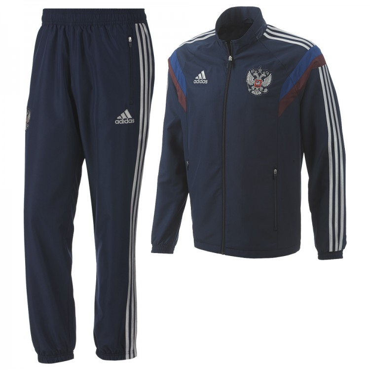 Adidas Sport Suit Russia G89091