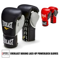 Everlast Boxing Gloves Powerlock EGPF