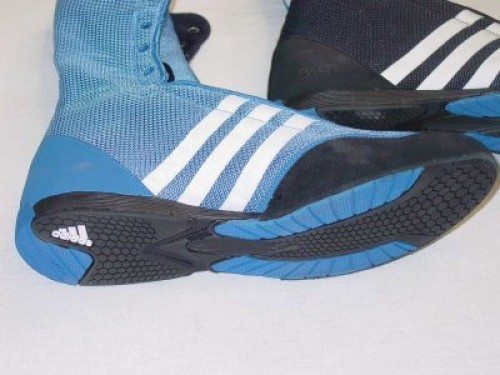 Adidas Boxing Shoes Adistar 041980