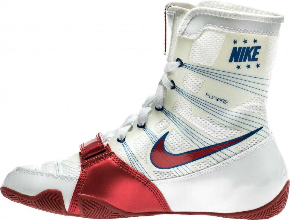 Gear Gaponez Boxeo Zapatos Hyperko Sport Nike 477872 164 De XZikPu