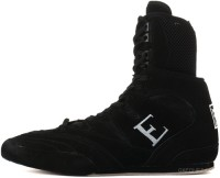 Everlast Boxing Shoes Hi-Top EBSH BK