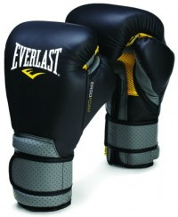 Everlast Boxing Gloves Ergo Foam EVEF