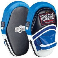 Ringside Boxing Punch Mitts Air Soft Strike BMITT