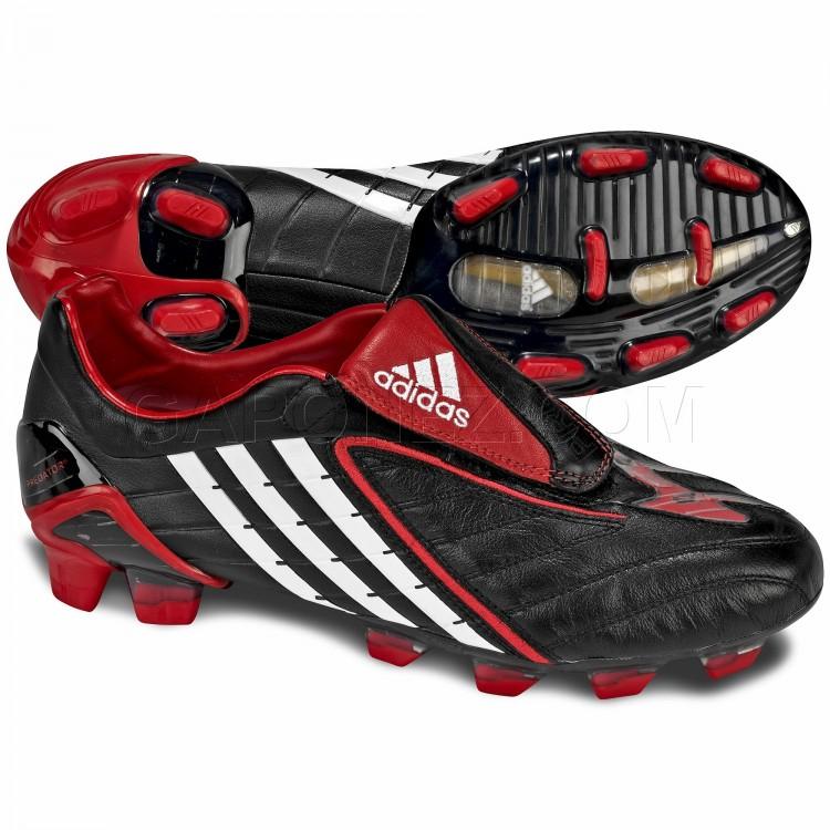 Купить Адидас Футбольную Обувь (Бутсы) Adidas Soccer Shoes Predator ... 4639a822818