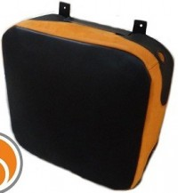 Sportana Boxing Wall-Mounted Heavy Bag Flat 50х50х15 SBFWP