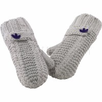 Adidas Originals Варежки Chunky Knit Gloves E84962