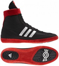 Adidas Wrestling Shoes Combat Speed 4 G96428