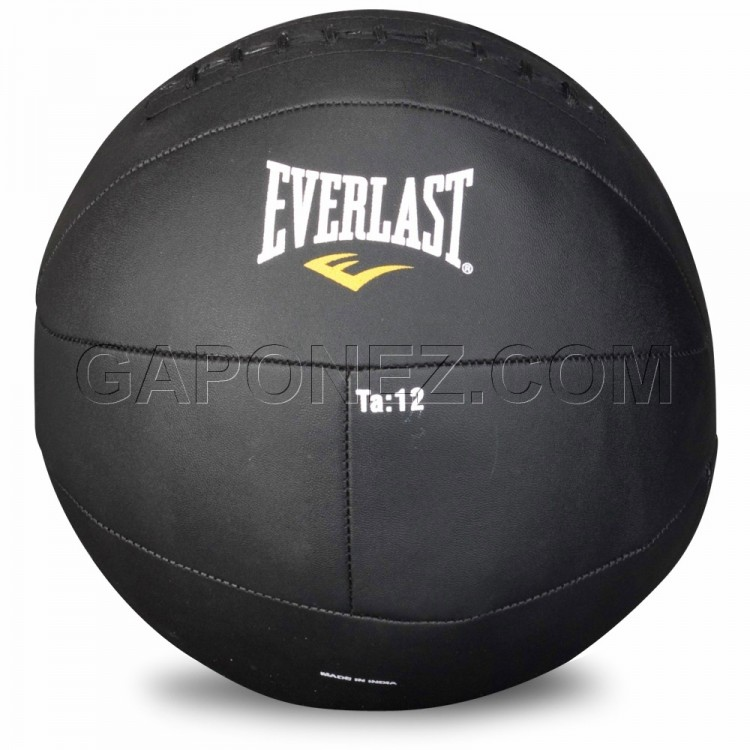 Everlast Медицинбол Traditional 5.5kg EVMBL 6503