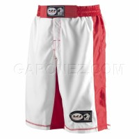 Grant M-1 MMA Fight Shorts GM1BS