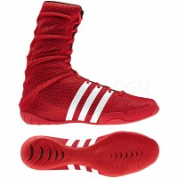 Adidas Boxing Shoes AdiPOWER V24371