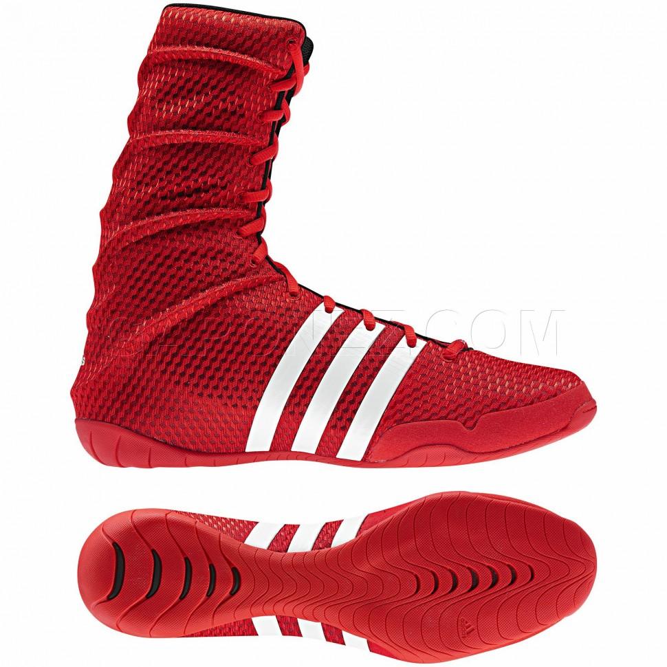 adidas ADIPOWER Boxing Shoes V24371