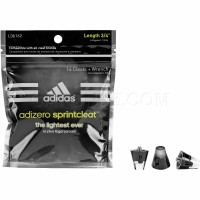 Adidas SprintCleat Replacement Cleats AdiZERO L06162