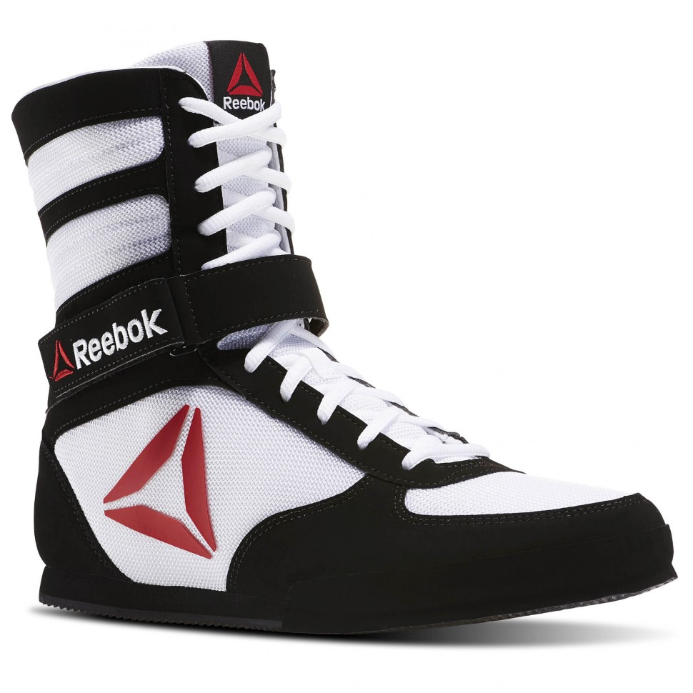 Torbellino perecer S t  Reebok Boxing Shoes Boot Buck BD1438 Men's Footgear Footwear Boots from  Gaponez Sport Gear