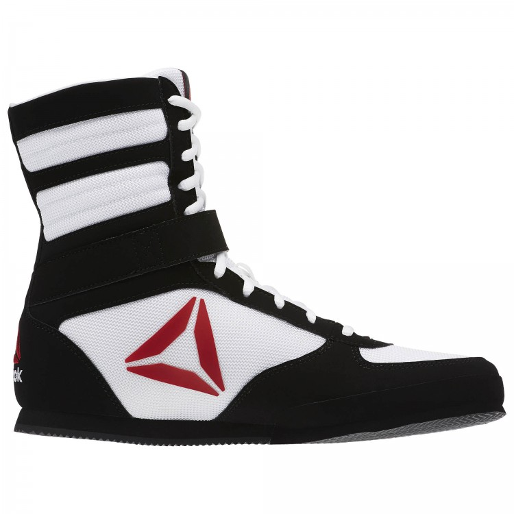 Reebok Boxing Shoes Boot Buck BD1438
