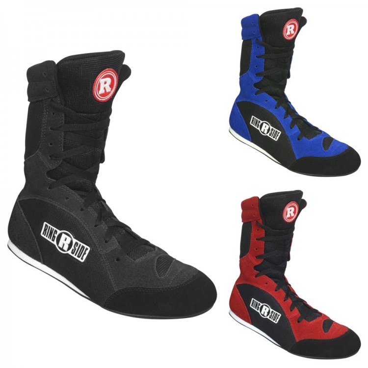 Ringside Boxing Shoes Ring Master SHOE9