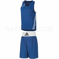 Adidas Boxing Amateur Set (Base Punch) V14120 & V14111
