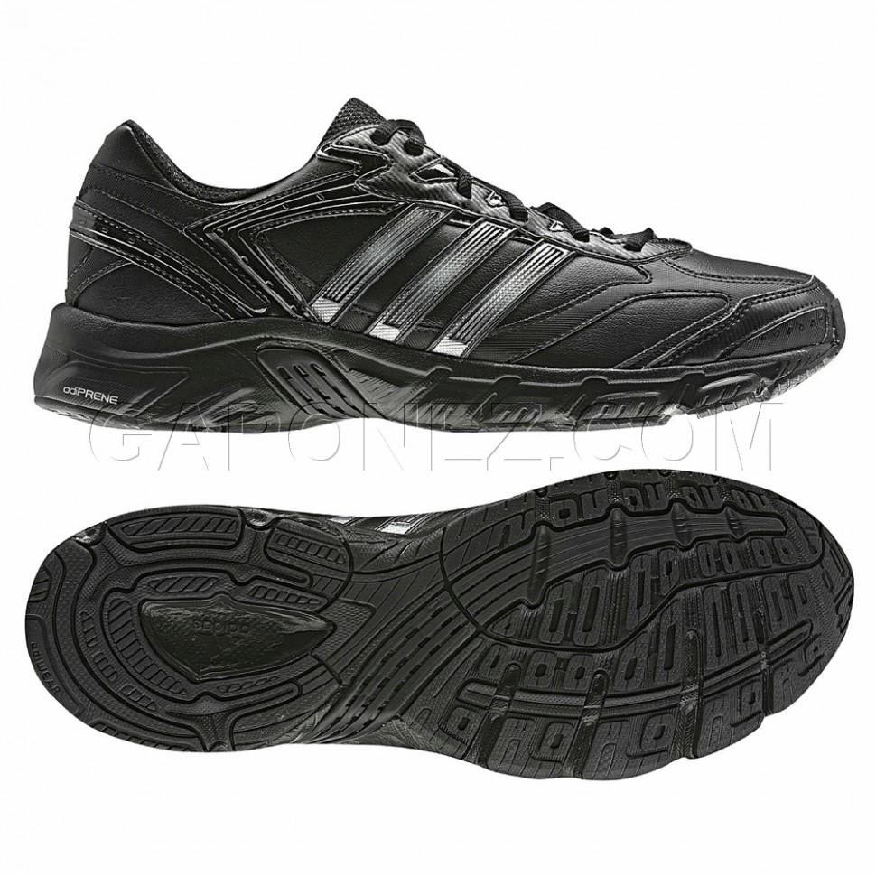 montar dinámica Una buena amiga  Adidas Running Shoes Duramo 3 Leather U41649 Man's Footgear Footwear  Sneakers from Gaponez Sport Gear