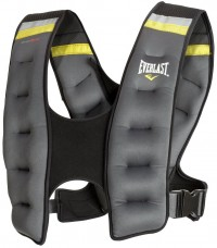 Everlast Weighted Vest Evergrip 4.5kg (10lb) 6010G