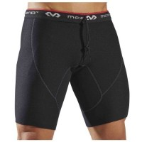 McDavid Neoprene Shorts with Adjustable Drawstring 479