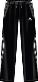 Adidas Handball Goalkeeper Pants 613766